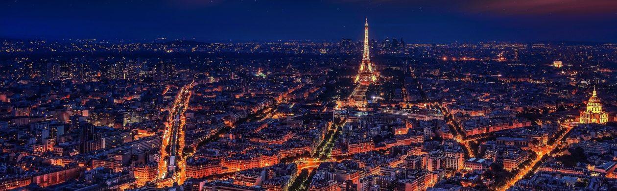 Découvrez Paris au bon tarif